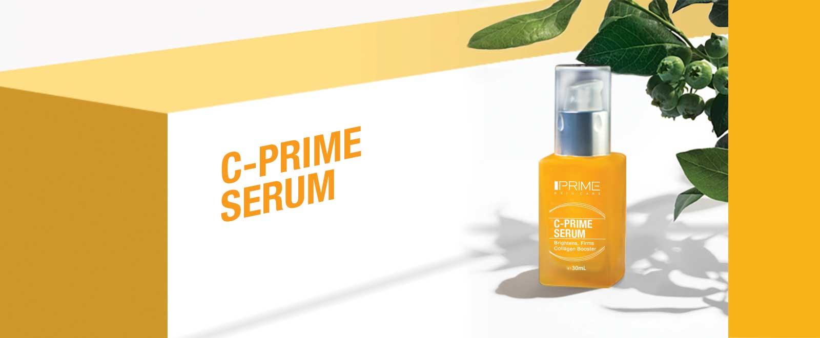 C-PRIME SERUM