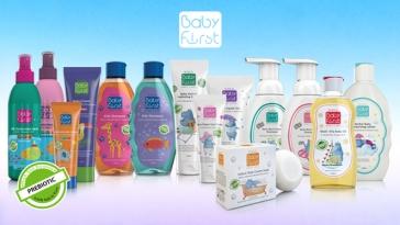 محصولات مراقبت از کودک حاوی ترکیبات پری بیوتیک