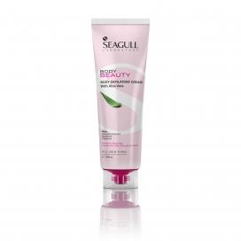 Body Depilatory Cream With Aloe Vera