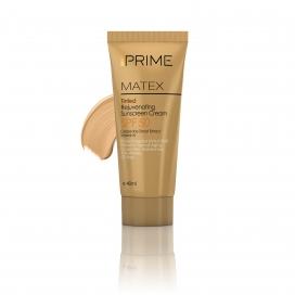 Tinted Rejuvenating Sunscreen Cream SPF 50