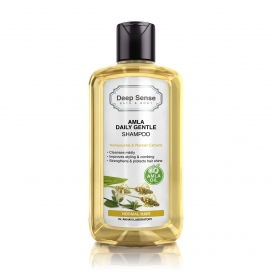 Amla Daily Gentle Shampoo