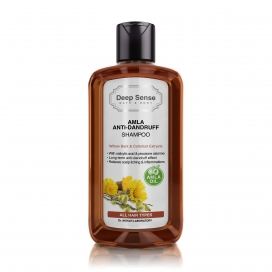 Amla Anti-Dandruff Shampoo